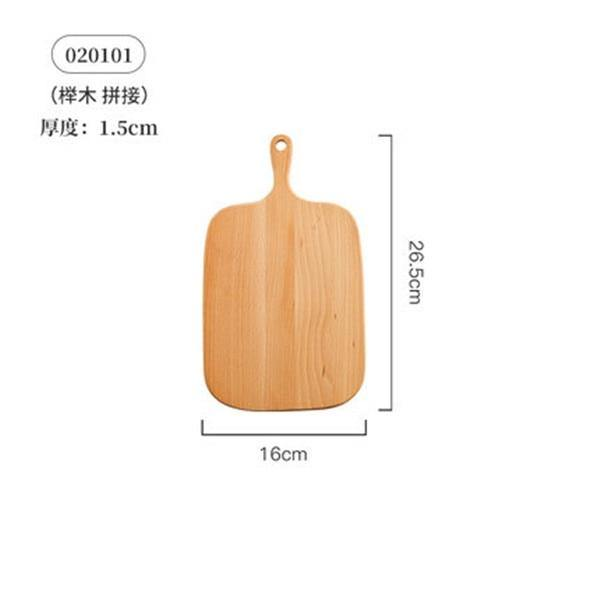 Load image into Gallery viewer, Kitchen Wooden Chopping Blocks freeshipping - Kitchen-nista