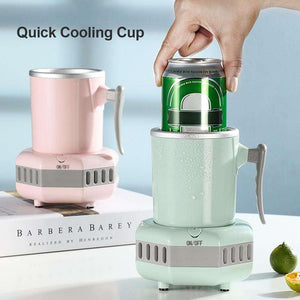 Instant Cooling Cup freeshipping - Kitchen-nista
