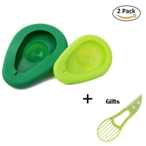 Charger l'image dans la galerie, Silicone Avocado Saver freeshipping - Kitchen-nista