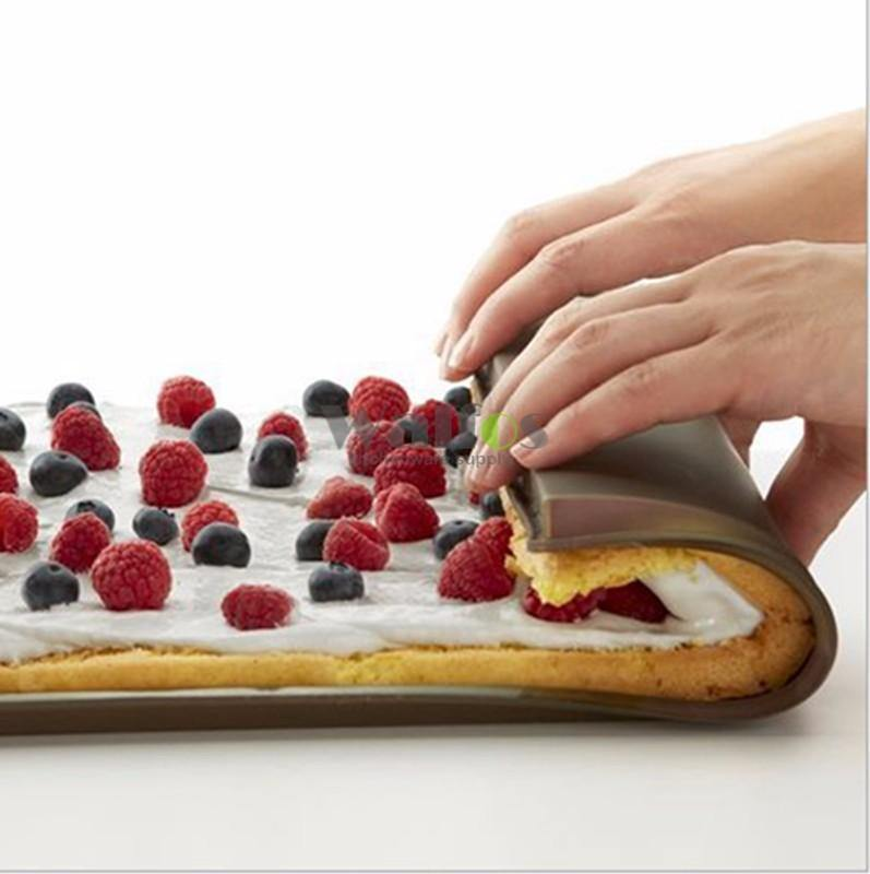 Carregar imagem no visualizador da galeria, Non-Stick Baking Mat freeshipping - Kitchen-nista