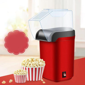 Load image into Gallery viewer, Mini Electric Popcorn Maker