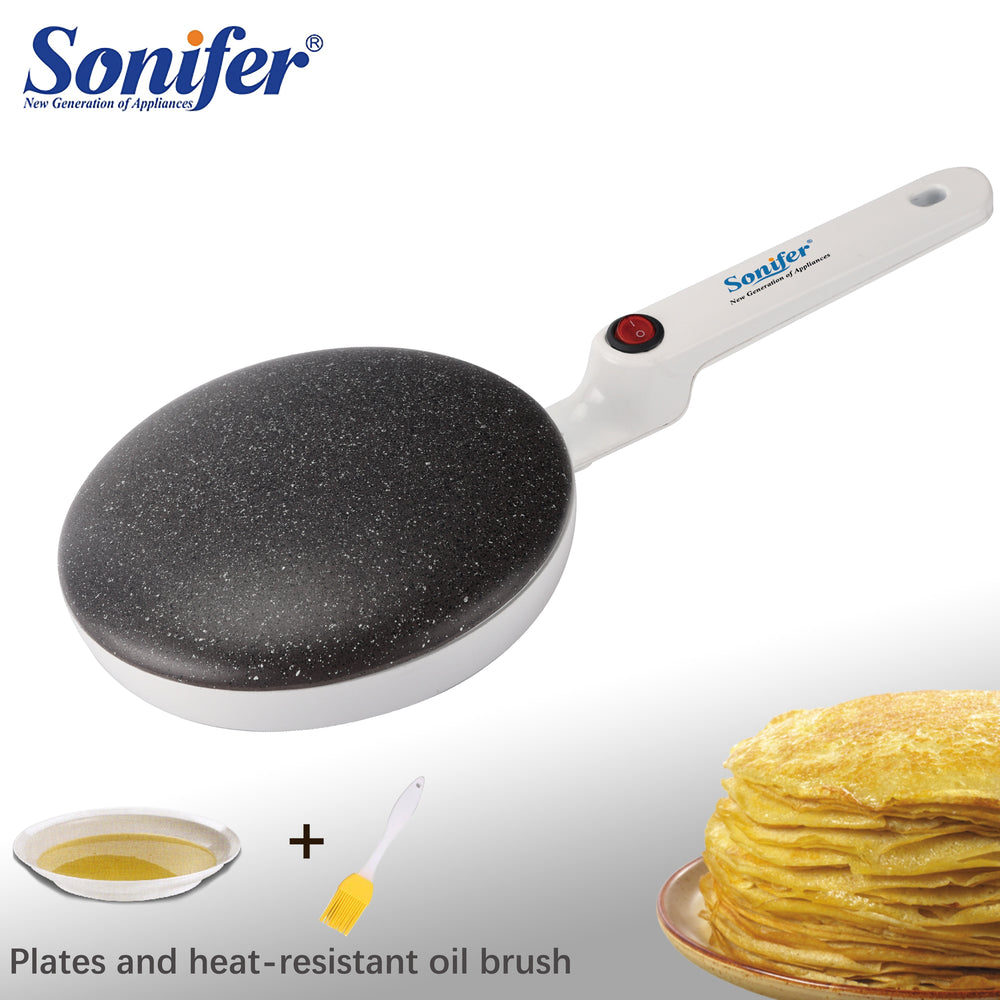 Crepe Maker Machine