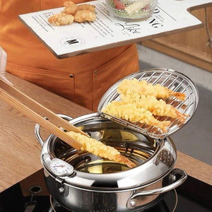 Japanese Deep Fryer