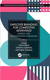 Employer Branding for Competitive Advantage: Models and Implementation Strategies