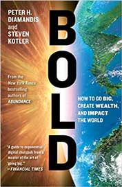Bold: How to Go Big, Make Bank and Better the World