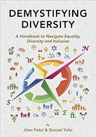 Demystifying Diversity: A Handbook to Navigate Equality, Diversity and Inclusion