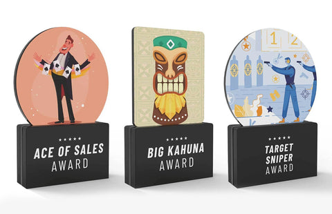 Creative Recognition Awards