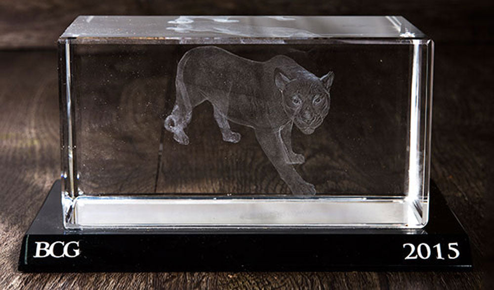 BCG Panther Crystal