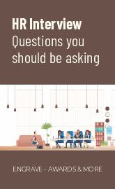 HR Interview Questions You Should Be Asking