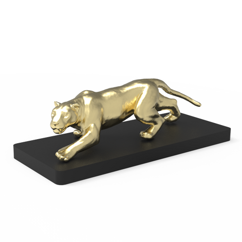 Panther Trophy