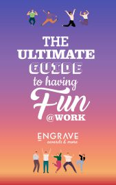The Ultimate Guide To Having Fun At Work