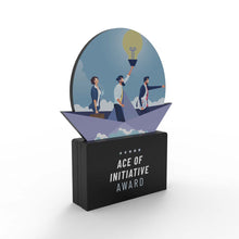 Load image into Gallery viewer, Ace of Initiative Award