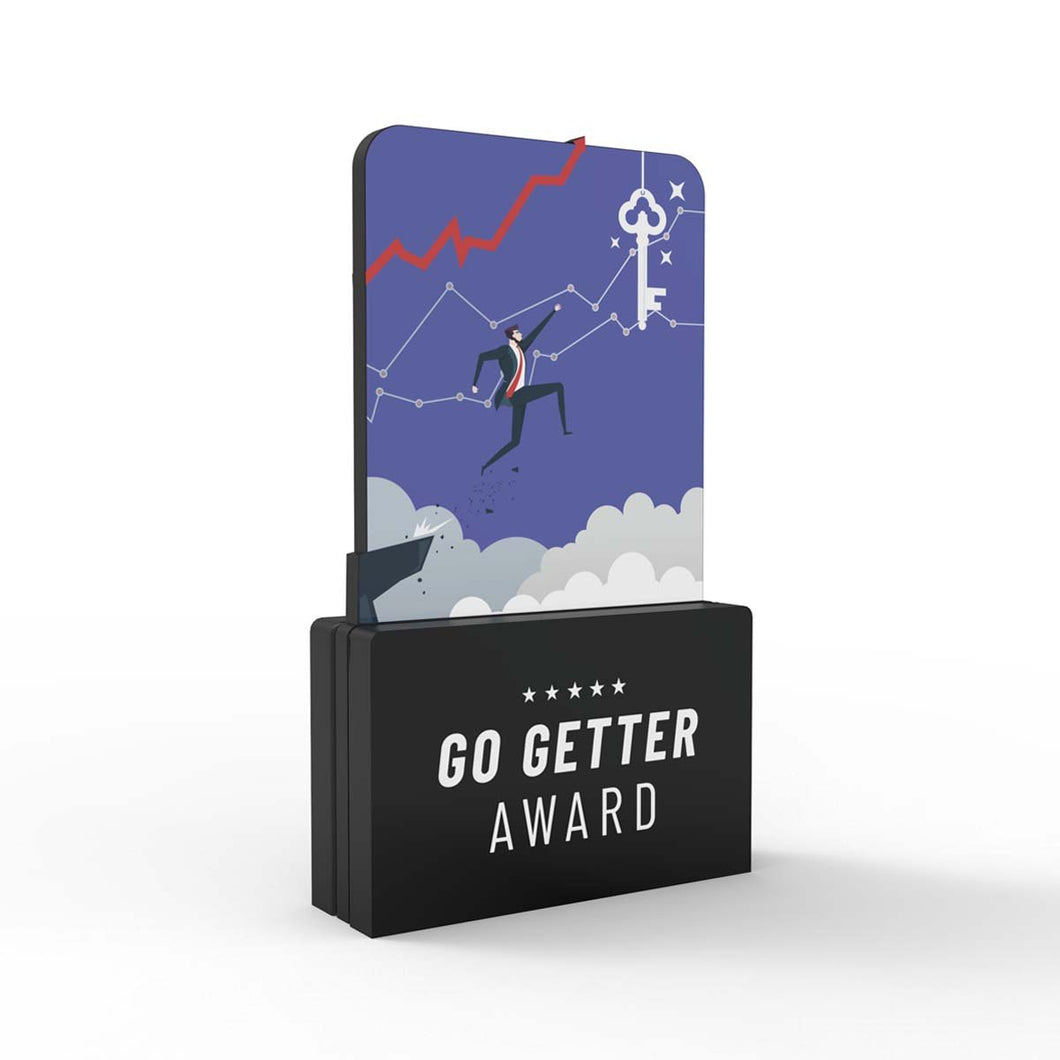 Go Getter Award
