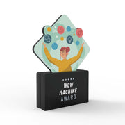 WOW Machine Award