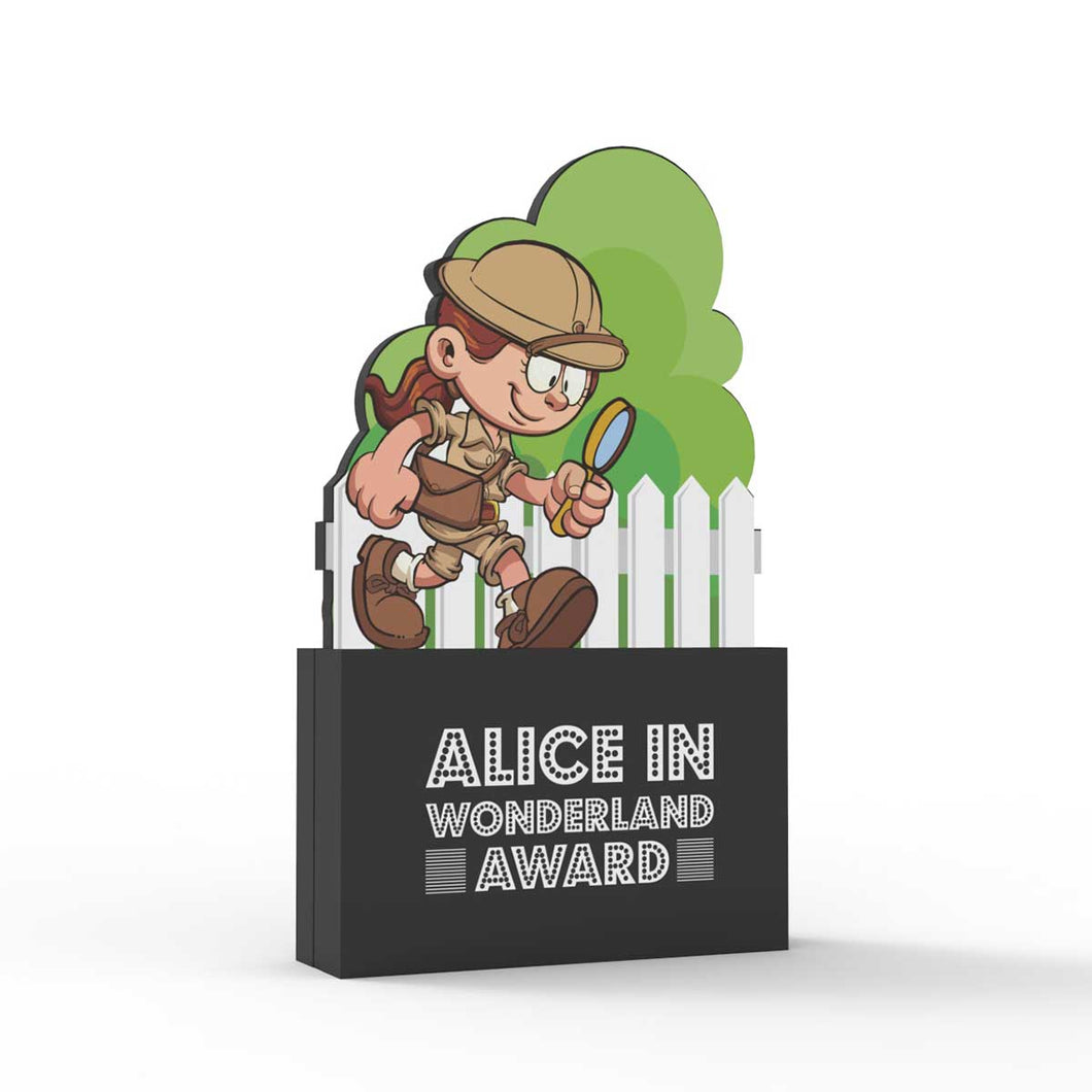 Alice in Wonderland Award