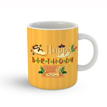 Load image into Gallery viewer, CHEESY Wish Mug Bacside View