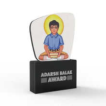 Load image into Gallery viewer, Adarsh Balak Award