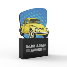 Load image into Gallery viewer, Baba Adam Award