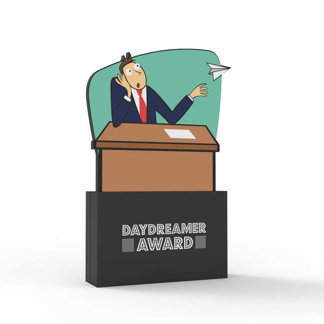 Daydreamer Award (Male)