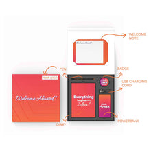 Load image into Gallery viewer, Excellence Joining Kit - Geometrica Pink