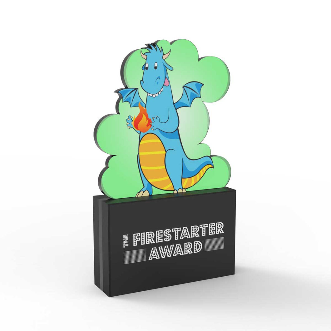 The Firestarter Award