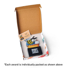 Load image into Gallery viewer, Individual Souvenir Packaging - Inner