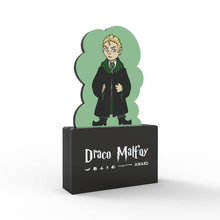 Load image into Gallery viewer, Draco Malfoy Award