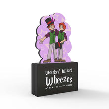 Load image into Gallery viewer, Weasleys' Wizard Wheezes Award