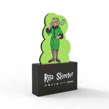 Load image into Gallery viewer, Rita Skeeter Award