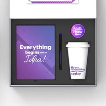 Load image into Gallery viewer, Eminence Joining Kit - Geometrica Purple