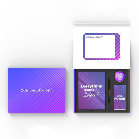 Excellence Joining Kit - Geometrica Purple