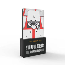 Load image into Gallery viewer, The Lurker Award