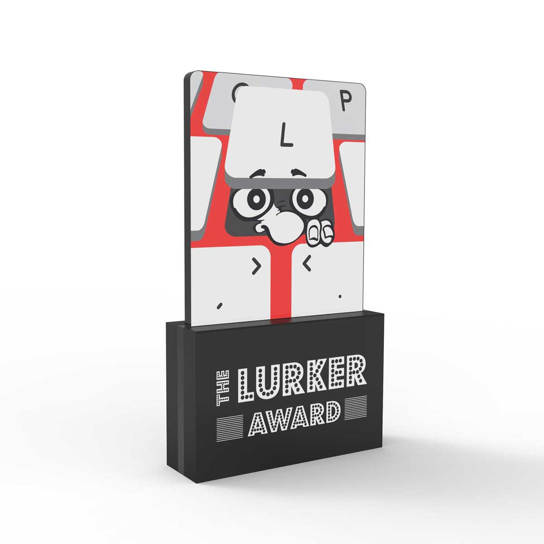 The Lurker Award