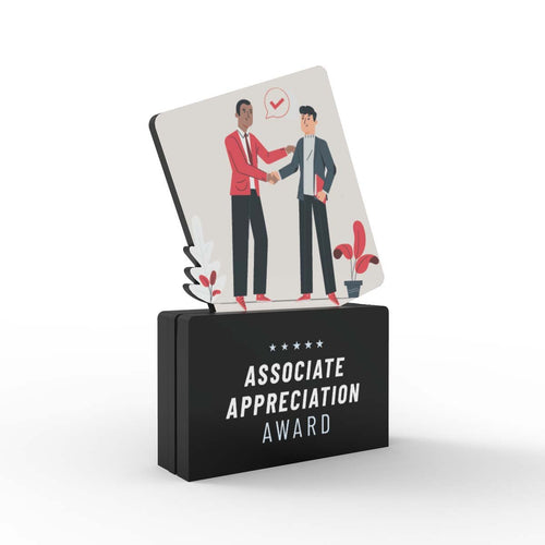Associate Appreciation Award