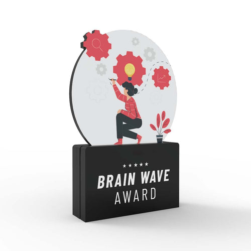 Brain Wave Award