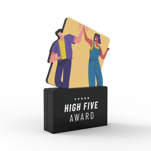 High Five Award