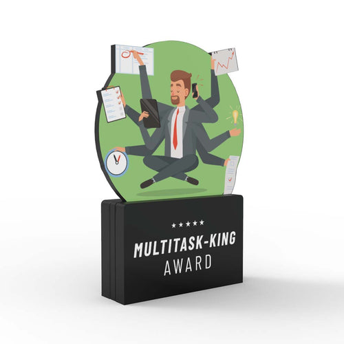 Multitask-King Award