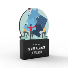 Load image into Gallery viewer, Team Player Award