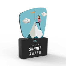 Load image into Gallery viewer, Summit Award