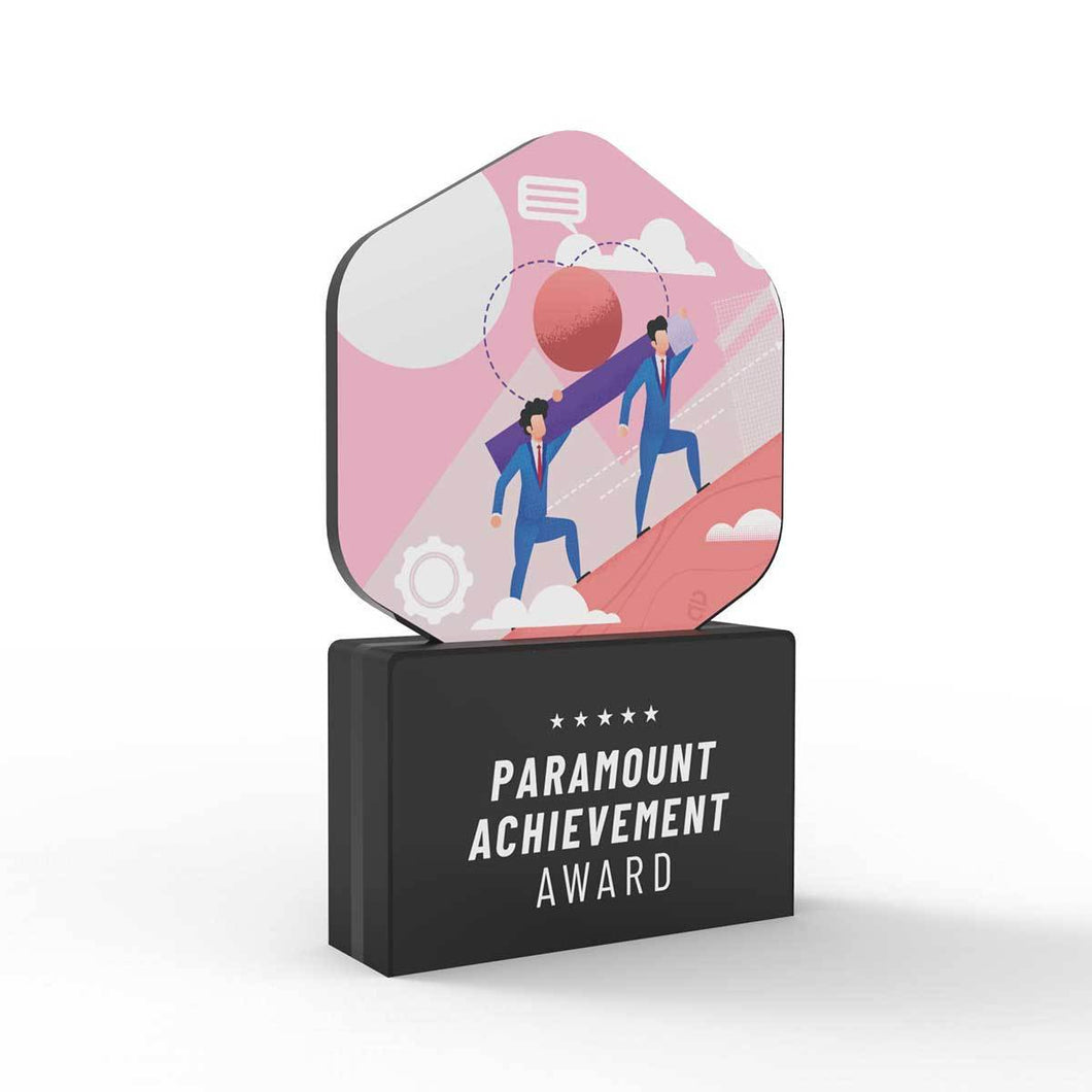 Paramount Achievement Award