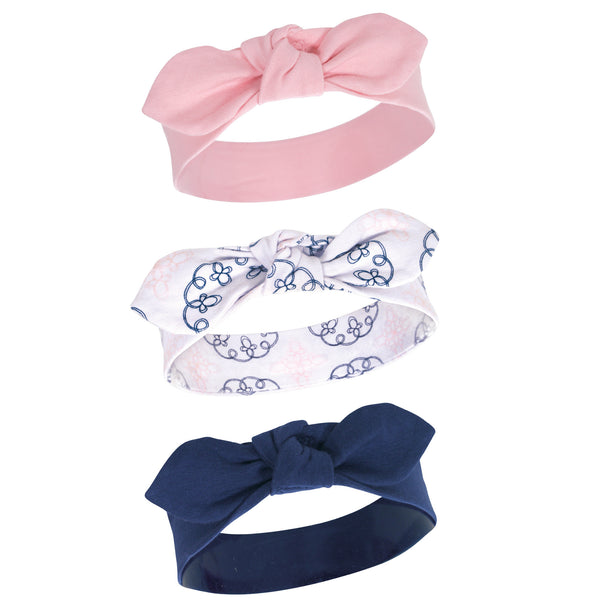 Yoga Sprout Cotton Headbands, Whimsical
