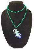 Mardi Gras Bead Necklace Collection