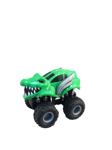 monster gator truck