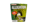 alligator egg toy
