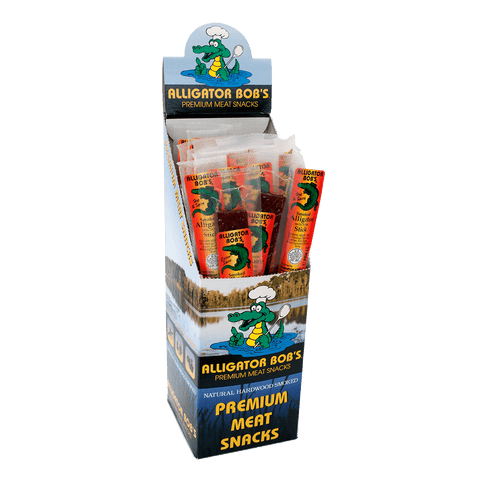 Alligator Bob's Premium Assorted Party Pack