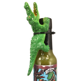 Toe Gator Hot Sauce