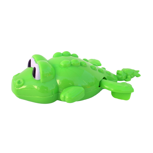 Swimming Bath Buddy Gator  -  DISCONTINUED