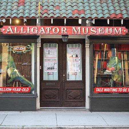The Great American Alligator Museum