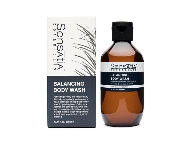 Sensatia Balancing Body Wash