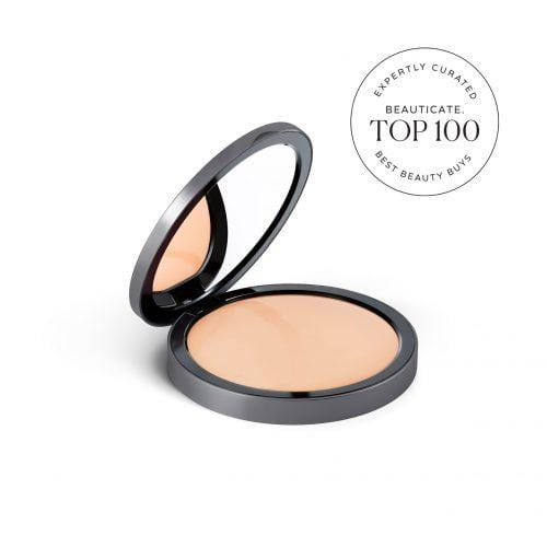 Synergie Skin Mineral Whip Foundation